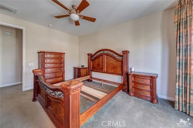 80520 Camino Santa Juliana Indio, CA 92203 - MLS #: 218008086DA