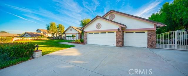 934 Regal Canyon Drive Walnut, CA 91789 - MLS #: TR17281264