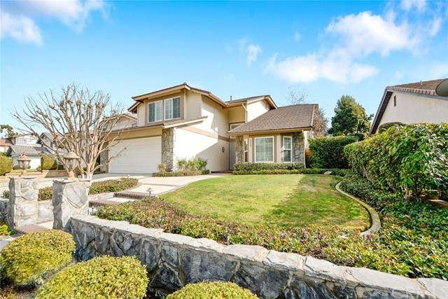 Photo of 2106 Forestwood Court, Fullerton, CA 92833