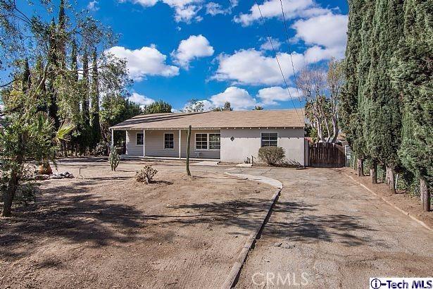 9045 Wildwood Avenue Sun Valley, CA 91352 - MLS #: 317007260