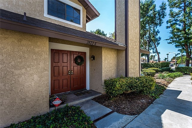 2822 Oak Creek Drive # E Ontario, CA 91761 - MLS #: CV17139497