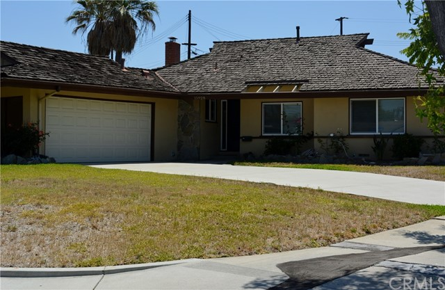 Single Family Home for Rent at 15928 Amber Valley Drive Whittier, California 90604 United States