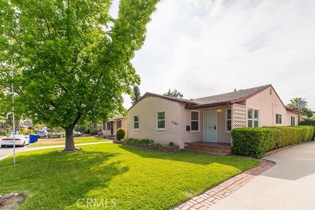 4103 Lynd Avenue, Arcadia, CA 91006