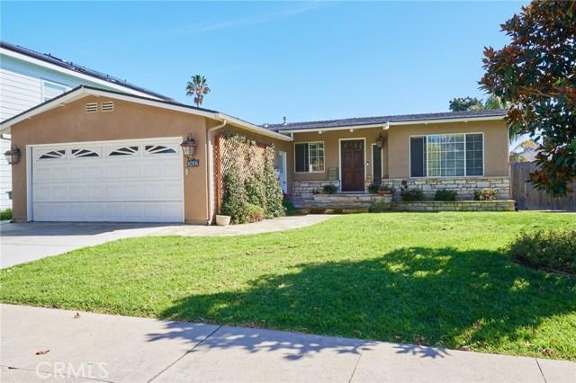 302  Allen Street, Arroyo Grande in San Luis Obispo County, CA 93420 Home for Sale