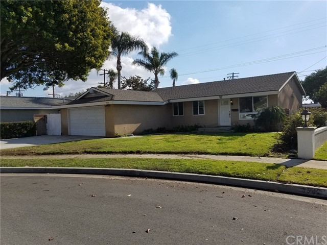 6522  Limerick Drive, Huntington Beach, California