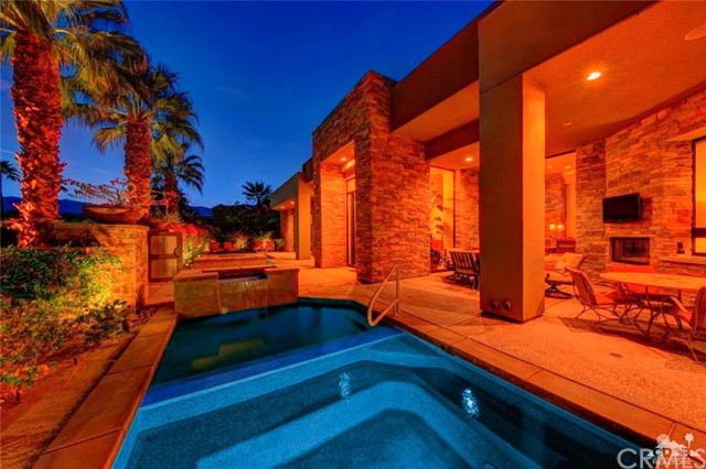 Single Family Home for Sale at 17 Spyglass Circle 17 Spyglass Circle Rancho Mirage, California 92270 United States