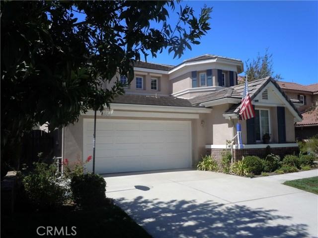 37631 Botanica Murrieta, CA 92562 - MLS #: SW17186331
