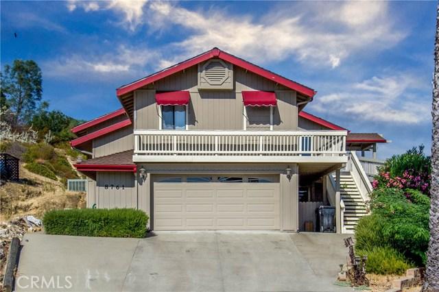 独户住宅 为 销售 在 8761 Pronghorn Court Bradley, 加利福尼亚州 93426 美国