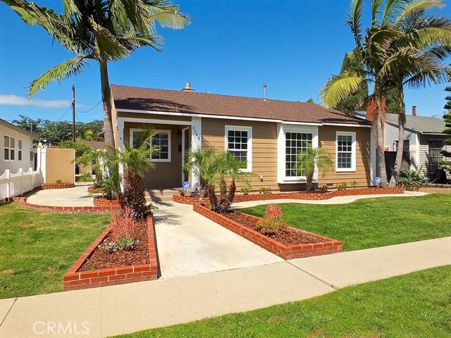 3243 Eucalyptus Av, Long Beach, CA 90806 Photo 0