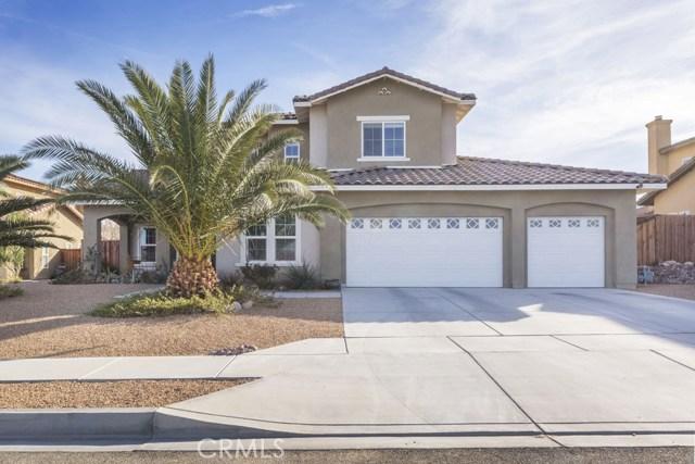 74127 Manana Drive, 29 Palms, CA, 92277
