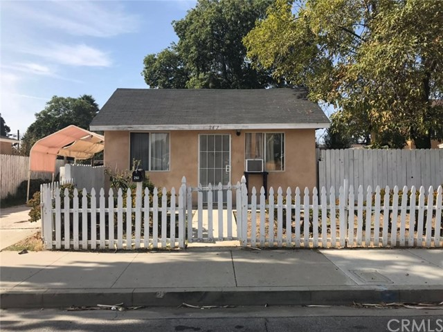 , CA  is listed for sale as MLS Listing CV18263446