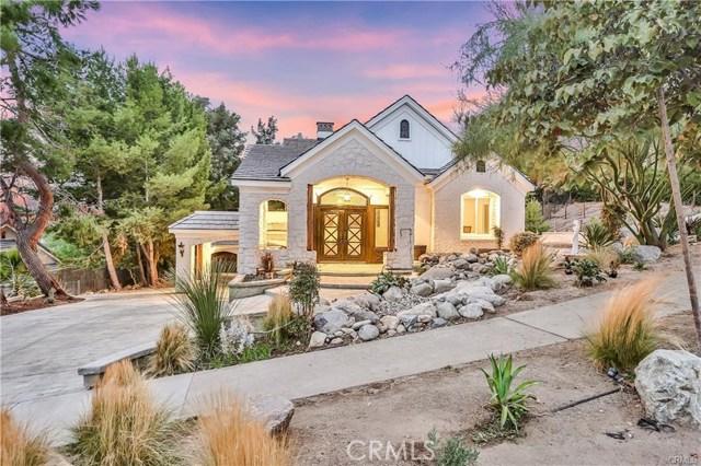 5008 Via Verde Street, Rancho Cucamonga CA 91701