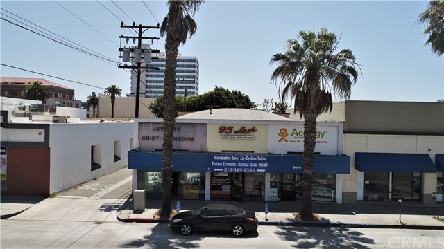 1414 Wilshire Bl, Santa Monica, CA 90403 Photo 3
