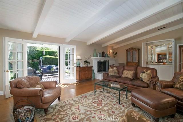 Single Family Home for Sale at 31132 Via Peralta Coto De Caza, California 92679 United States