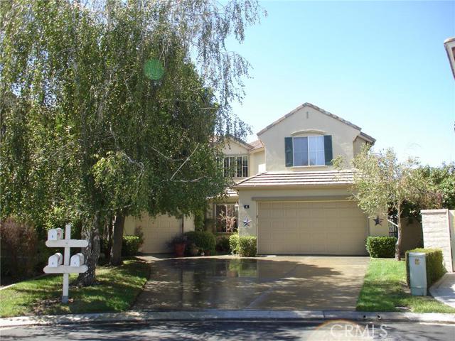 Single Family Home for Sale at 4 Coffeeberry St Coto De Caza, California 92679 United States