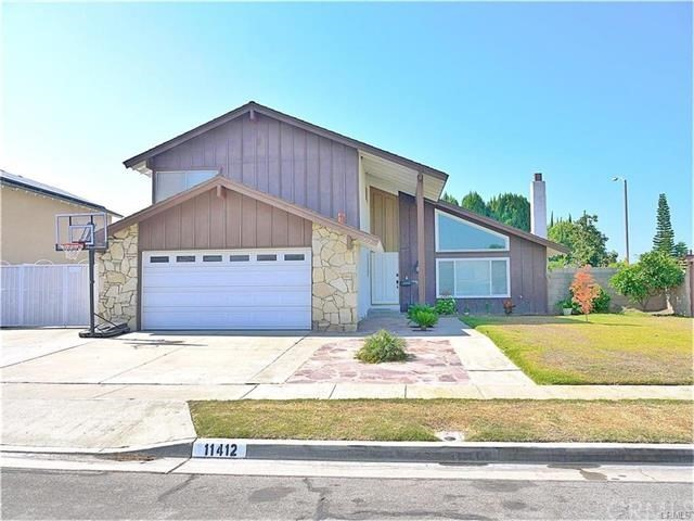 11412   Ivory Avenue , FOUNTAIN VALLEY