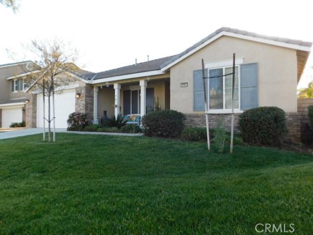 35653 Poplar Crest Road Wildomar, CA 92595 - MLS #: CV18083033