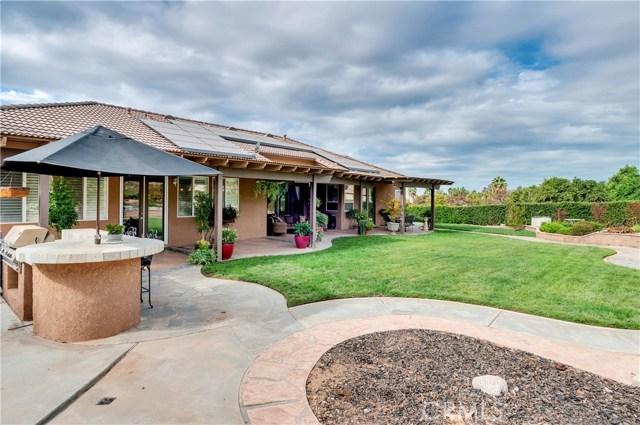 15390 Colleen Court Riverside, CA 92508 - MLS #: IV18241682