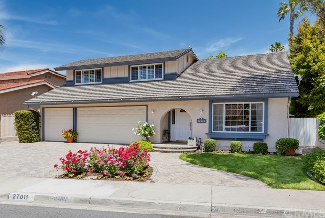 Photo of 27011 Durango Lane, Mission Viejo, CA 92691
