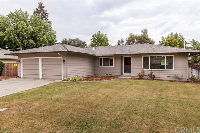 1520 Neal Dow, Chico CA 95926