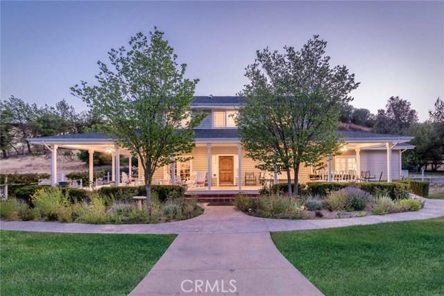 Property for sale at 4490 S El Pomar Road, Templeton,  California 93465