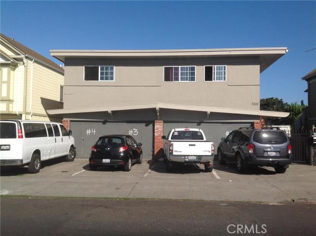 2217 Coolidge Avenue, Oakland California