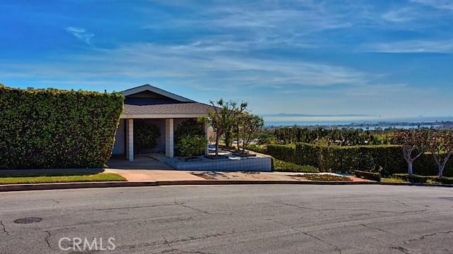 2719 Pebble Drive Corona del Mar, CA 92625