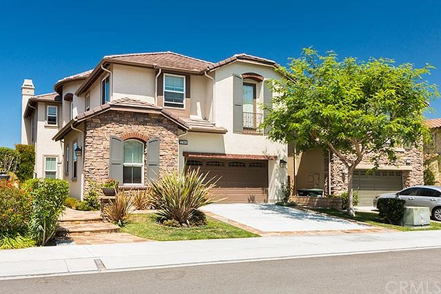Single Family Home for Sale at 27601 Country Lane Road Laguna Niguel, California 92677 United States