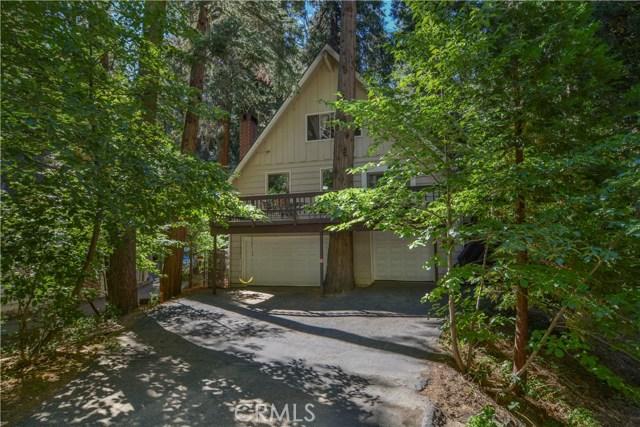 427 Cottage Grove Road, Lake Arrowhead, CA 92352