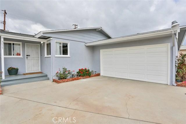 311 S Benwood Dr, Anaheim, CA 92804 Photo 2