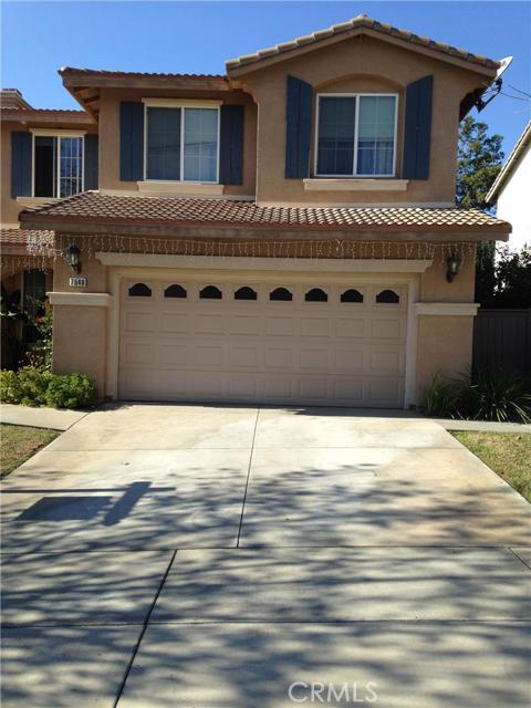 7548 Oakwood Lane Highland, CA 92346 is listed for sale as MLS Listing EV15260656