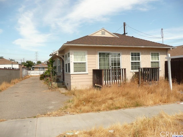 6614 Camellia Ave Avenue North Hollywood, CA 91606 - MLS #: 318002649