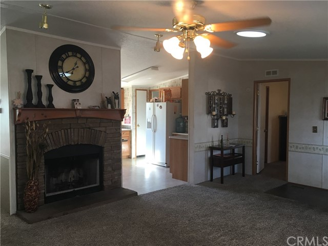 2499 E Gerard Avenue Unit 99 Merced, CA 95341 - MLS #: MC17247162