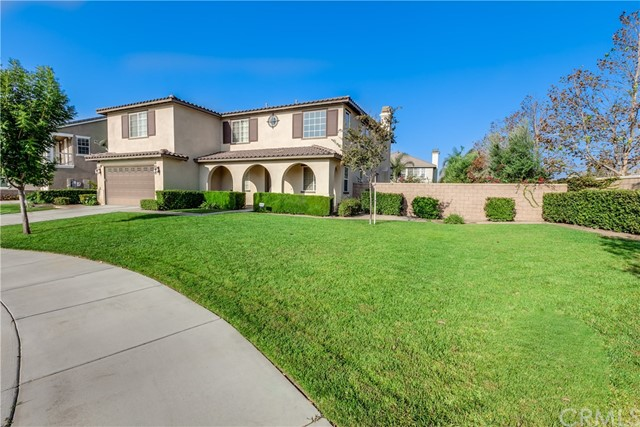 Property for sale at 14212 Rolling Stream Place, Eastvale,  CA 92880