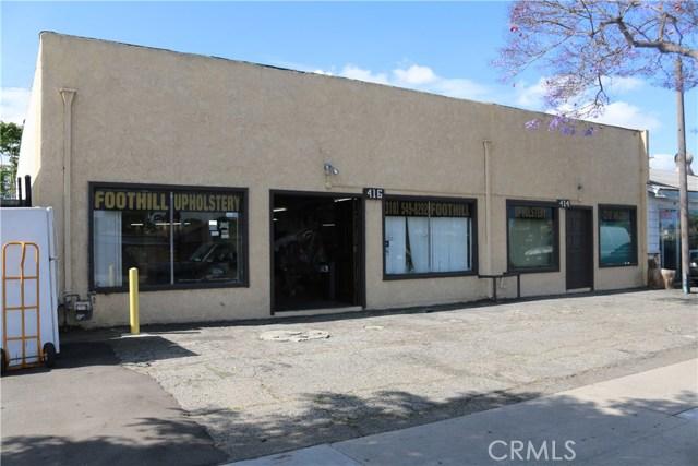 416 Sepulveda, Carson, California 90745, ,Industrial,For Sale,Sepulveda,PW19114155