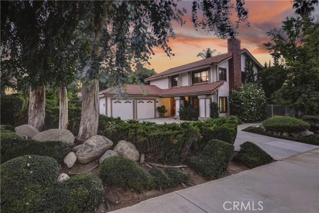 162 Lakeside Avenue Redlands, CA 92373 - MLS #: EV18224246