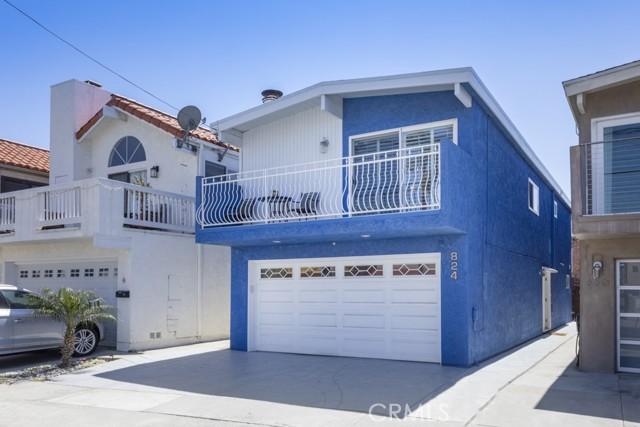 824 3rd Hermosa Beach CA 90254