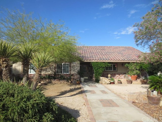 8832 San Vicente Drive, Yucca Valley CA 92284