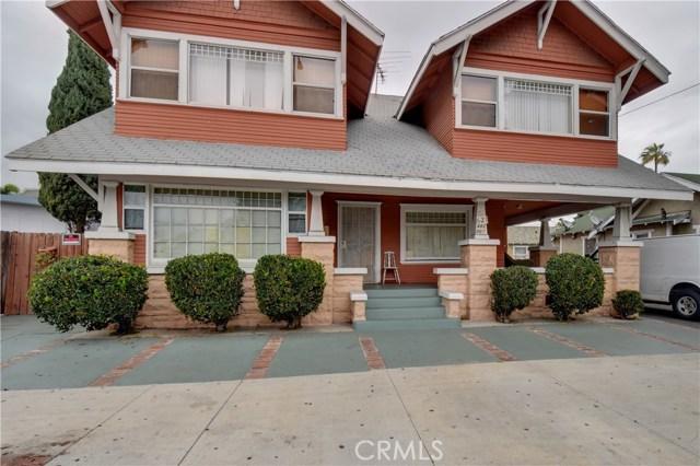 621 E 6th Street Long Beach, CA 90802 - MLS #: PW18037245