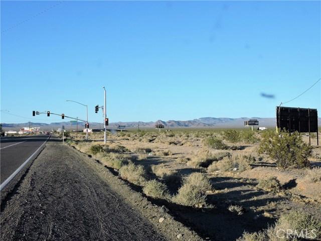 土地 为 销售 在 Baker Boulevard Baker, 加利福尼亚州 92364 美国