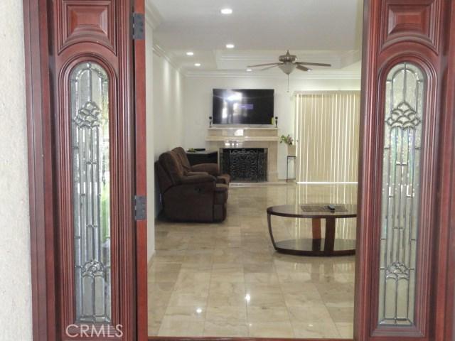 1564 Avenida Entrada San Dimas, CA 91773 - MLS #: CV17243834