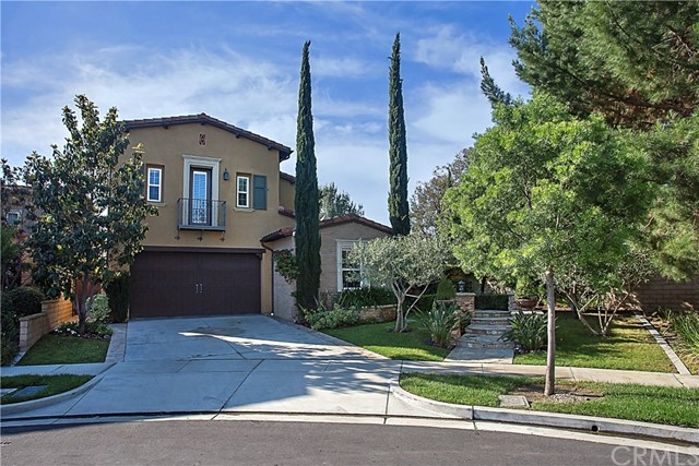 Photo of 20 Lookout, Irvine, CA 92620