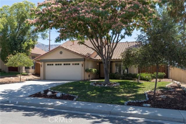 10206 Sycamore Canyon Road, Moreno Valley, CA, 92557