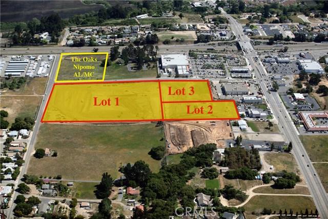 Property for sale at 170 Magenta, Nipomo,  California 93444