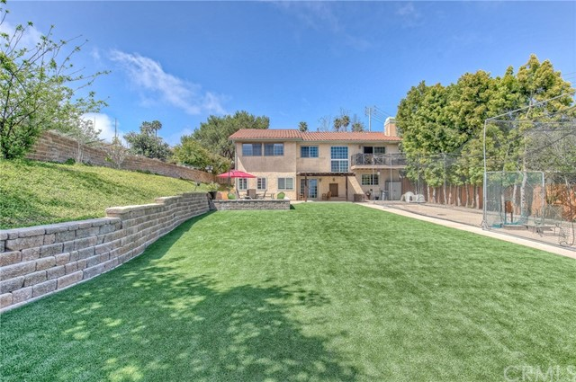 6312 Sattes Drive Rancho Palos Verdes, CA 90275 - MLS #: SB18131661