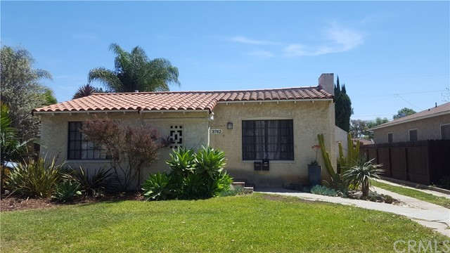 3742 Gundry Avenue, Long Beach, CA 90807 Photo 0