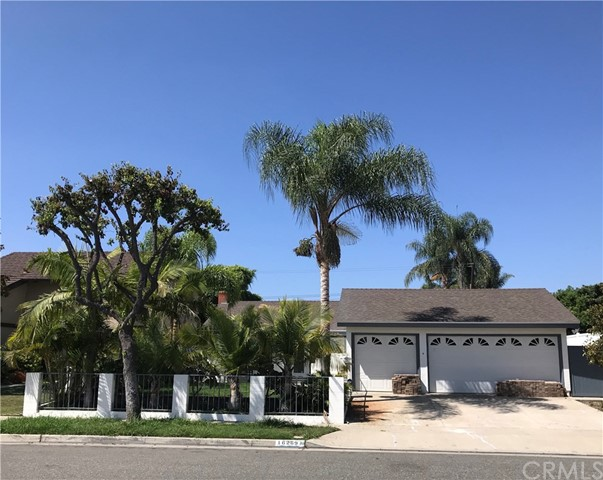 16269 SYCAMORE STREET, FOUNTAIN VALLEY, CA 92708