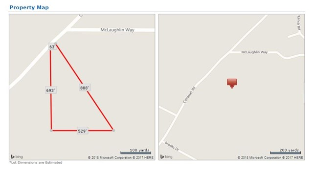 8824 Cohasset Road Cohasset, CA 95973 - MLS #: SN18023210