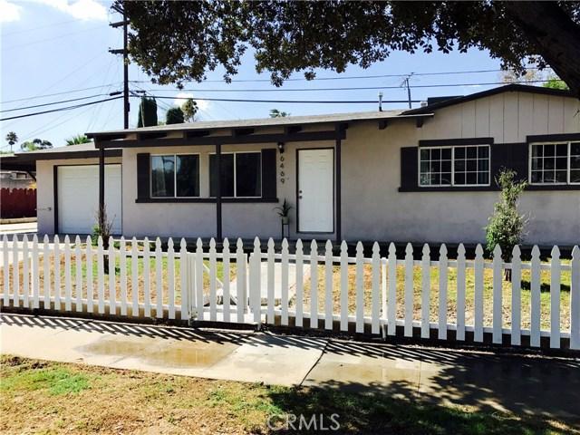 6469 Hillside Avenue, Riverside, CA, 92504