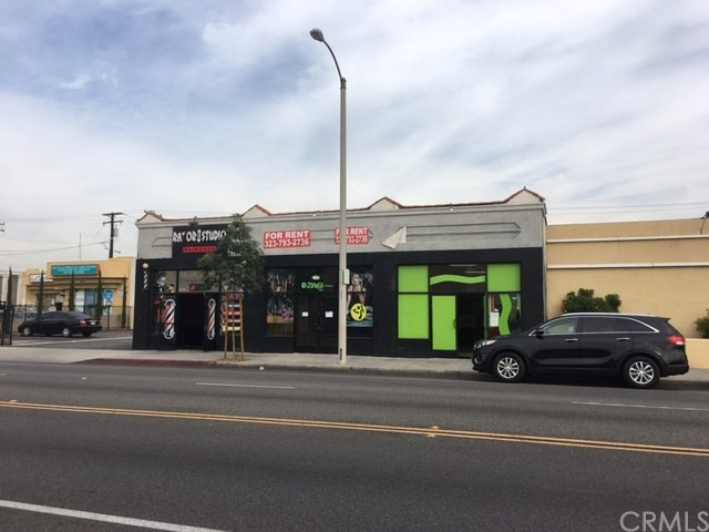 Retail for Sale at 4219 Gage Avenue Bell, California 90201 United States